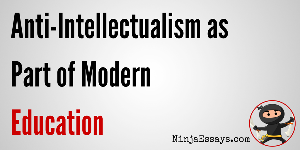 essay on modern education system in india